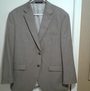 🌺 Nearly New Men's Ralph Lauren Tan Sport Coat